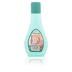 QUITAESMALTES oleoso sin acetona 100 ml