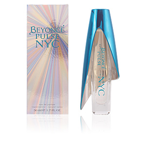 BEYONCE PULSE NYC edp vaporizador 50 ml