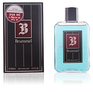 BRUMMEL after shave 250 ml