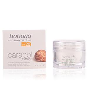 CARACOL crema extra hidratante SPF20 50 ml