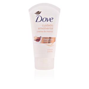 DEEP CARE COMPLEX crema de manos karité y vainilla 75 ml