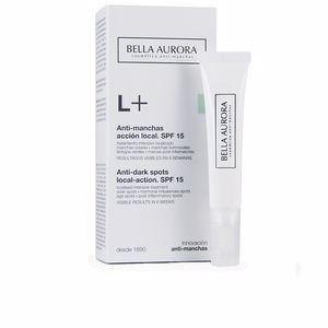 L+ manchas localizadas SPF15 10 ml