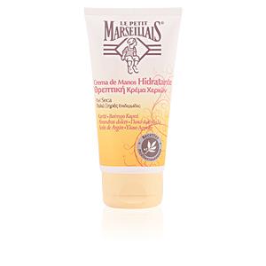 HIDRATANTE crema de manos 75 ml