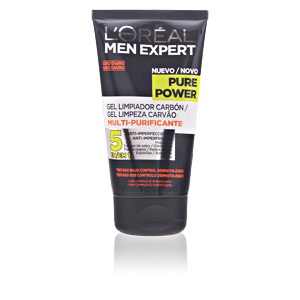MEN EXPERT pure power cleansing gel 150 ml