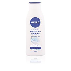 HIDRATANTE EXPRESS loción hidratante corporal 400 ml