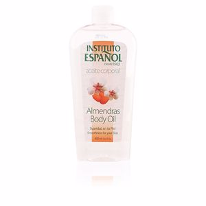 ANFORA ALMENDRAS aceite corporal 400 ml