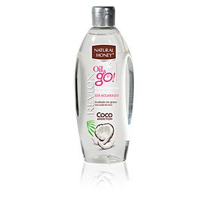 COCO ADDICTION aceite corporal 300 ml