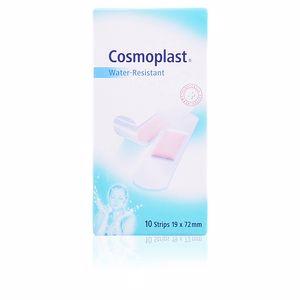 COSMOPLAST apósitos water resistant 10 pz