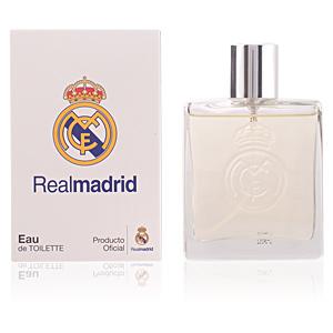 REAL MADRID edt vaporizador 100 ml
