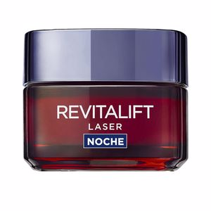 REVITALIFT LASER X3 anti-age mask effect night cream 50 ml