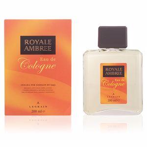 ROYALE AMBREE edc flacon 200 ml
