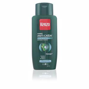 FRECUENCIA anti-caida refrescante cabellos grasos 400 ml