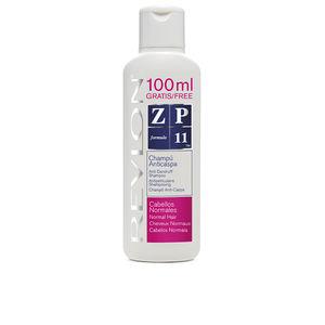 ZP11 champú anticaspa cabellos normales 400 ml
