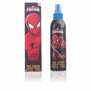 SPIDERMAN edc vaporizador 200 ml