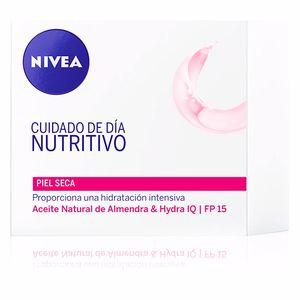 AQUA EFFECT cuidado de día nutritivo SPF15 PS 50 ml