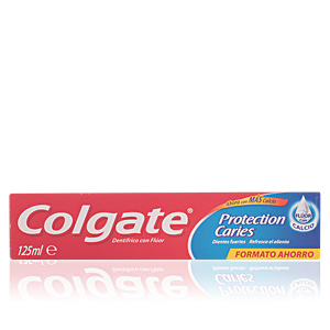 PROTECTION CARIES pasta dentífrica  125 ml