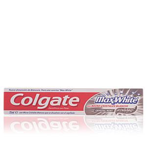 MAX WHITE pasta dentífrica 75 ml