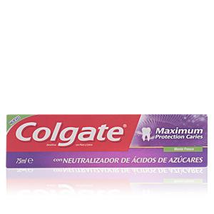 MAXIMUM protection caries pasta dentífrica 75 ml