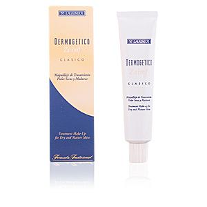 DERMOGETICO zaimf maquillaje Tratamiento ps #3 natural 30 ml