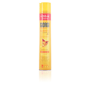 ELIXIR FIX spray-laca maxi flexible 300+100 ml