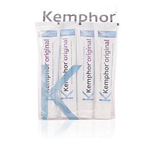 KEMPHOR dentífrico original 4x 25 ml