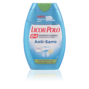 ANTI-SARRO 2en1 dentífrico 75 ml