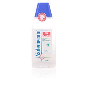 ENJUAGUE BUCAL SIN ALCOHOL antiplaca bacteriana 300 ml