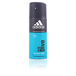 ICE DIVE deo vaporizador 150 ml