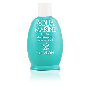 AQUA MARINE loción desodorante antitranspirante 75 ml
