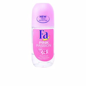 PINK PASSION deo roll-on 50 ml