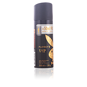 PLAYBOY VIP HIM deo vaporizador 150 ml