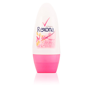 TROPICAL deo roll-on 50 ml