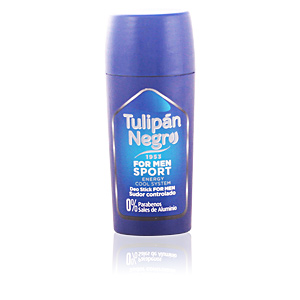 TULIPAN NEGRO FOR MEN SPORT deo stick 75 ml