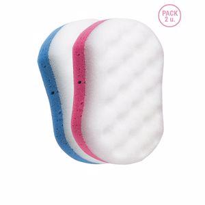 ESPONJA de baño mixta peeling 1 pz