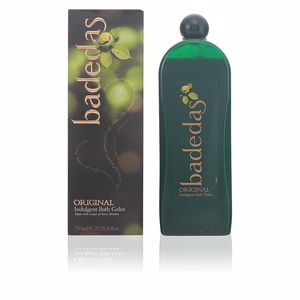 ORIGINAL gel indulgent  750 ml