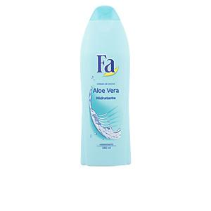 FA ALOE VERA gel cremoso de ducha 550 ml