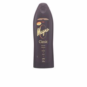 MAGNO CLASSIC gel de ducha 550 ml