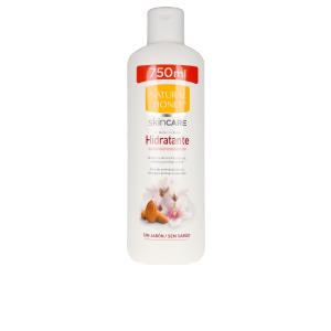 ACEITE ALMENDRAS DULCES hidratante gel de ducha 750 ml