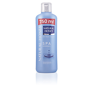 SPA EXPERIENCE gel de baño 750 ml