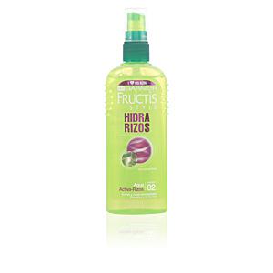 FRUCTIS STYLE agua peinado activa rizos 150 ml