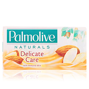 NATURALS DELICATE CARE WITH ALMOND MILK LOTE 3 pz