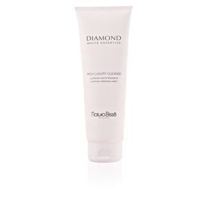 DIAMOND WHITE EXPERTISE rich luxury cleanser 250 ml