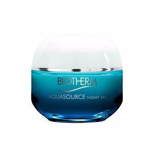 AQUASOURCE night spa 50 ml