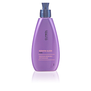 KERATIN SLEEK tame balm blow dry 150 ml