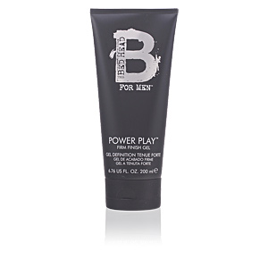 BED HEAD FOR MEN firm finish gel 200 ml