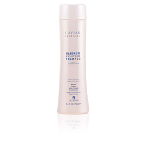 CAVIAR CLINICAL dandruff control shampoo 250 ml