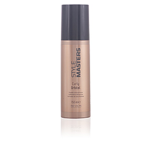 STYLE MASTERS flexible curls activator 150 ml