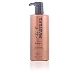 STYLE MASTERS volume shampoo 400 ml