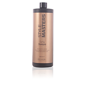 STYLE MASTERS shampoo for curly hair 1000 ml