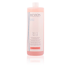HYDRA CAPTURE shine up shampoo 1250 ml